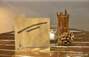 Erste Massenbachhausener Tanznacht 2014; Tanzclub Massenbachhausen; Dieter Müller; Massenbachhausen; Dezember 2014