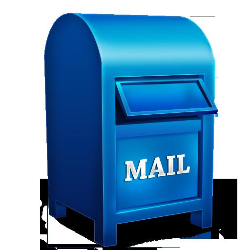 Nachrichten per Mail erhalten